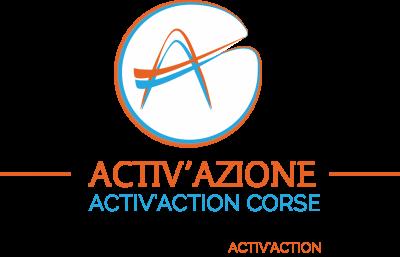 Logo activ azione