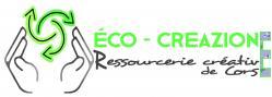 ECO-CREAZIONE, RESSOURCERIE CREATIVE & BOUTIQUE CITOYENNE