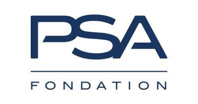 Psa fondation logo