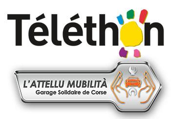 Telethon partage 1